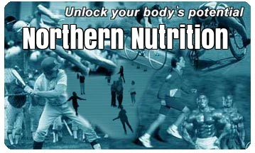 Northern Nutrition Supplements